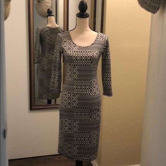Derek Heart Dresses & Skirts - Midi dress